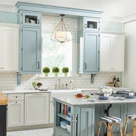 Identifying Your Kitchen Style.