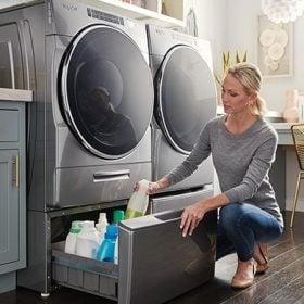 5 Time-Saving Laundry Tips