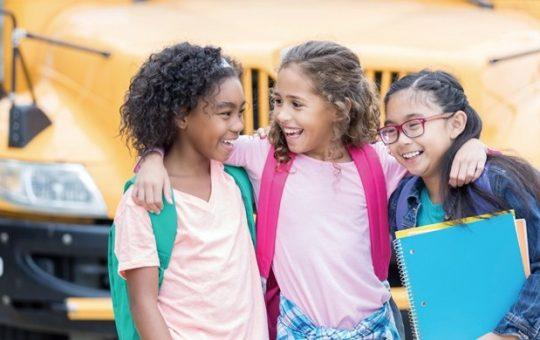 Back-to-School Success