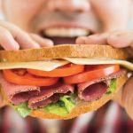 Building a Balanced Diet with a Better Sandwich