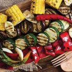 5 Steps to Grill Vegetables
