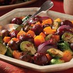 Sides for Holiday Entertaining