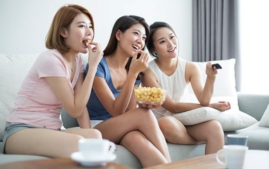 Streaming Can Make Watching Favorite Shows Easier