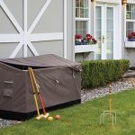 Protecting Your Outdoor Space in the Offseason