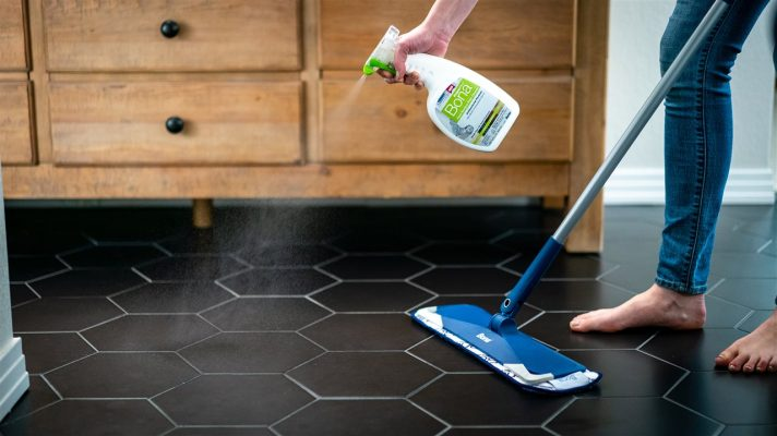 Tips to Deep Clean this Spring