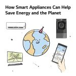 Smart Appliances Can Help Save Energy