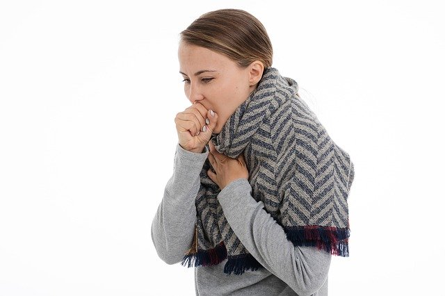 Coughing Shouldn't Be Routine: