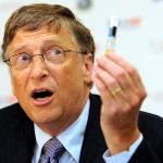 See Bill Gates' Chilling Pandemic Warnings To Trump