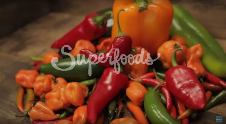 Peppers Superfoods
