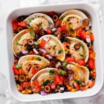Quick, Easy and Delicious School Night Meals