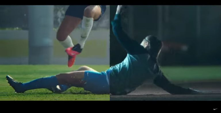 Nike's New Ad Is AMAZING
