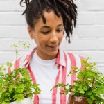 Beyond beautiful: How plants improve mental and physical wellness