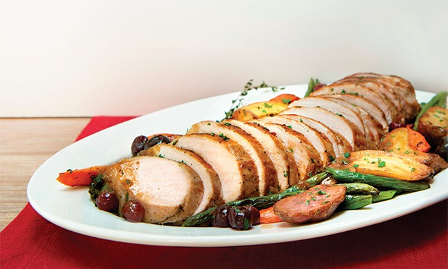 ARDELLES Holiday Dishes