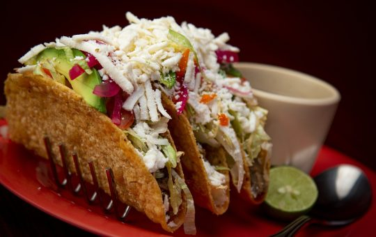 Uncovering the Top Mexican Food Trends