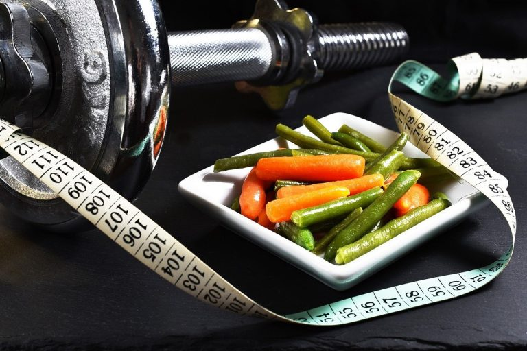 10 Foods For An Easy Weight Loss Diet Plan