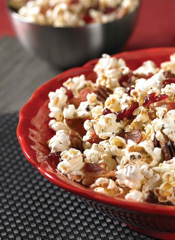 Make Your Movie Night Pop