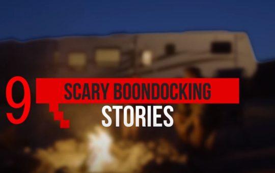 Is Boondocking Dangerous?