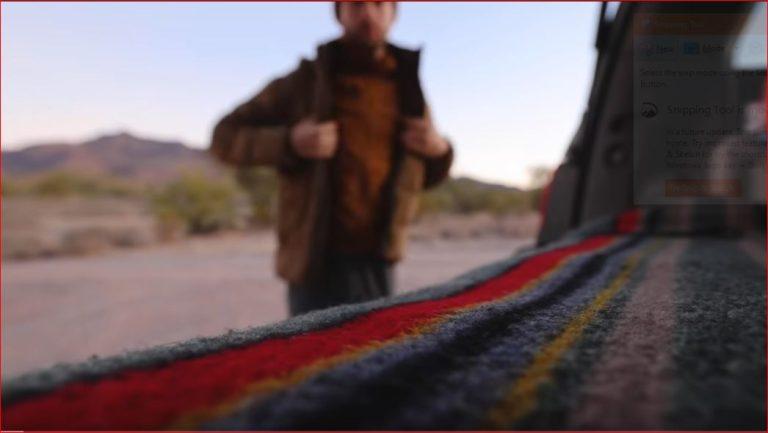 Full-time SUV living Day in my life Arizona Desert