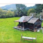 Amazing Off The Grid Cabin In New Zealand Paradise