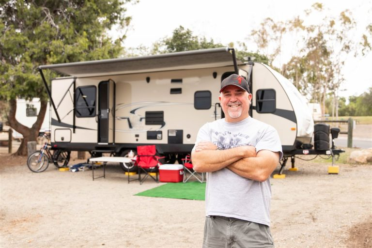 How to turn your RV into a money-making machine