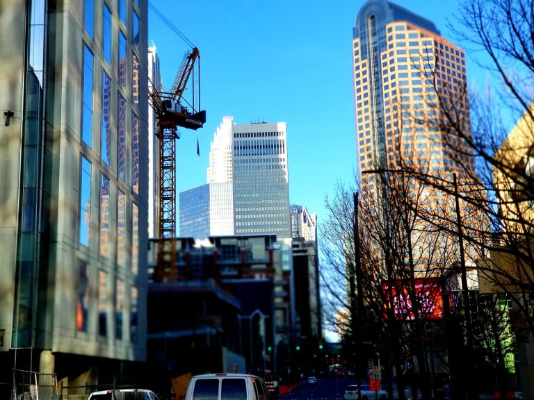 5 reasons to relocate your business to Charlotte, North Carolina