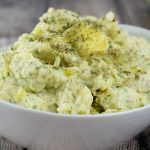 Horseradish Mashed Potatoes Signature Side Dish