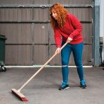 Safety tips to get your garage ready for Spring