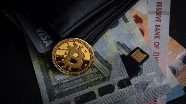 Bitcoin's Blowing Up, and That's Good News for Human Rights. Here's Why