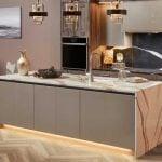 Modern Kitchen and Bath Upgrades