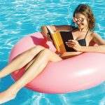 Dive into your summer reading list