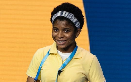 When Zaila Avant-garde, 14, won the 2021 Scripps National Spelling Bee on July 8, 2021, she became the first Black American to win in the competition's history.