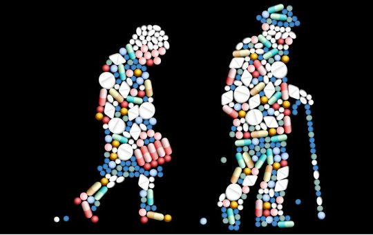 Tackling the growing problem of overmedication