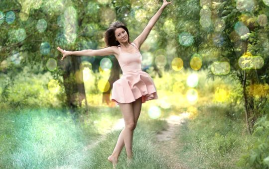 Dance and movement therapy holds promise for treating anxiety and depression,